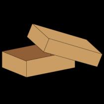 Kasse F300 - 7 mm pap