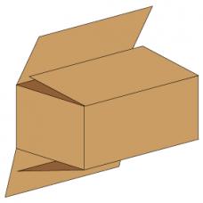 Kasse  F203 - 5 mm pap